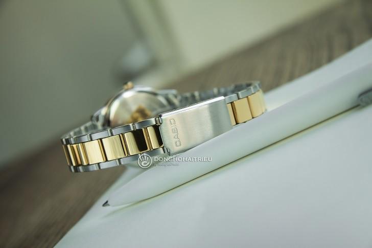 Đồng hồ Casio LTP-1303SG-7AVDF giá rẻ, thay pin miễn phí - Ảnh 7
