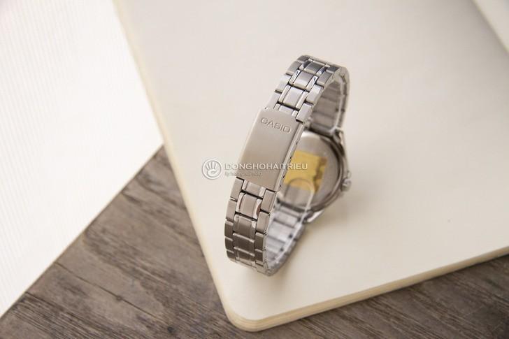 Đồng hồ Casio LTP-1308D-1AVDF giá rẻ, thay pin miễn phí - Ảnh 4