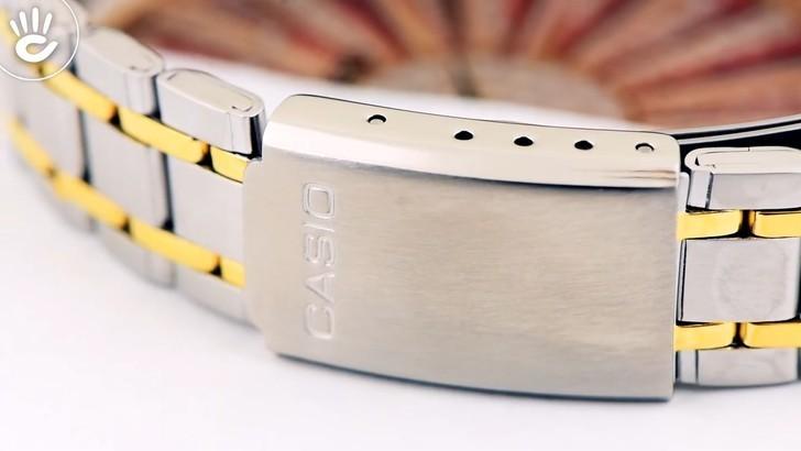 Đồng hồ Casio LTP-1314D-1AVDF giá rẻ, thay pin miễn phí - Ảnh 4