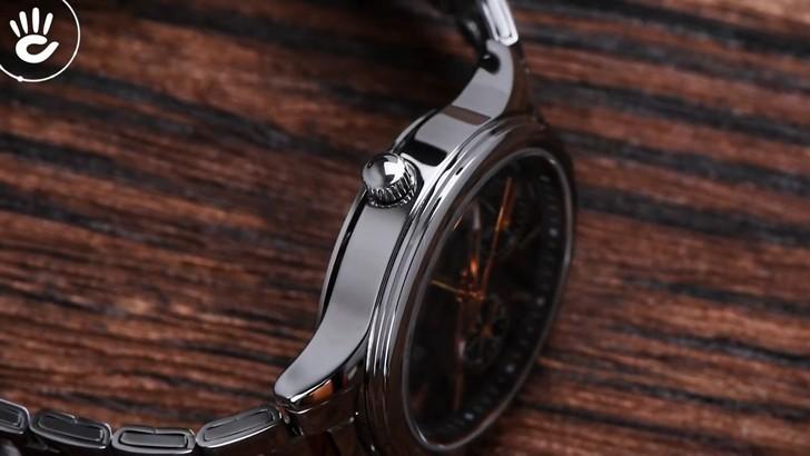 Đồng hồ Casio LTP-2085RG-1AVDF giá rẻ, thay pin miễn phí - Ảnh 3