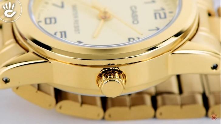 Đồng hồ nữ Casio LTP-V001G-9BUDF sở hữu thiết kế tinh tế - Ảnh 5