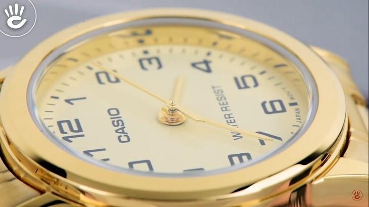 Đồng hồ nữ Casio LTP-V001G-9BUDF sở hữu thiết kế tinh tế - Ảnh 4