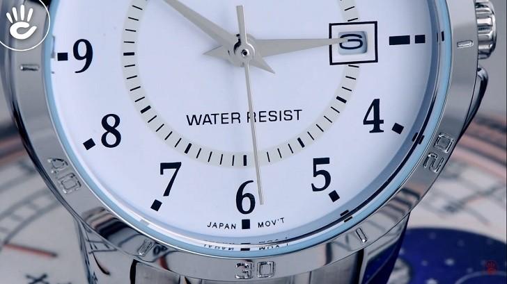 Đồng hồ Casio LTP-V004D-7BUDF giá rẻ, miễn phí thay pin - Ảnh 3