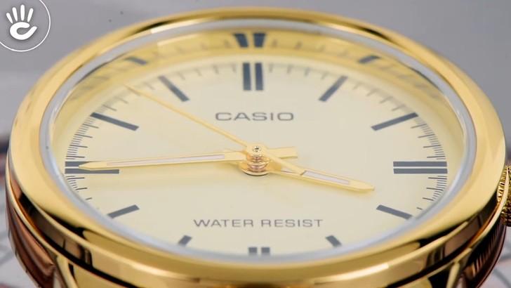 Đồng hồ Casio LTP-V005G-9AUDF giá rẻ, thay pin miễn phí - Ảnh 3
