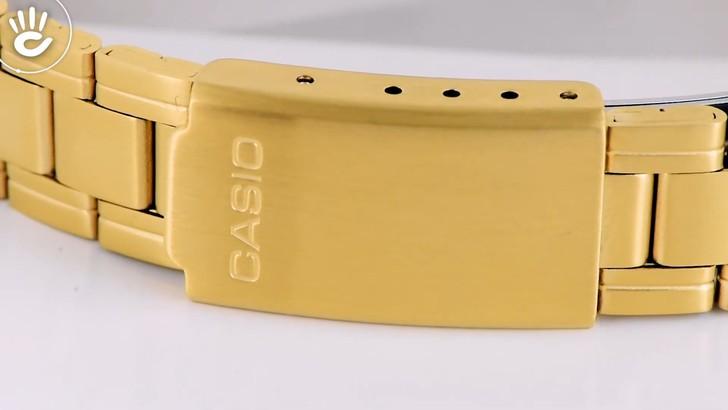 Đồng hồ Casio LTP-V005G-9AUDF giá rẻ, thay pin miễn phí - Ảnh 5