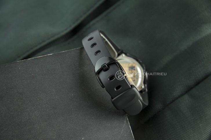 Đồng hồ Casio LW-200-1BVDF giá rẻ, được thay pin miễn phí - Ảnh: 3