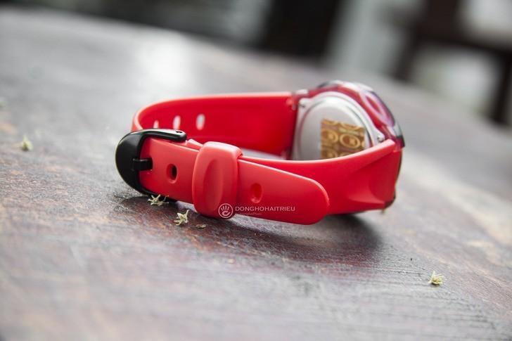 Đồng hồ nữ Casio LW-200-4AVDF giá rẻ, thay pin miễn phí - Ảnh 4
