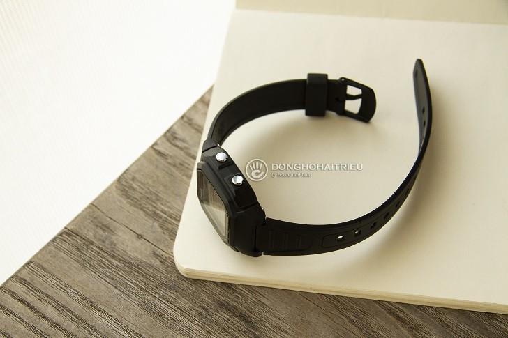 Casio W-800HG-9AVDF đồng hồ điện tử chưa đến 1 triệu đồng - Ảnh 2