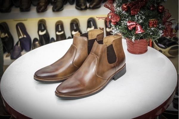 chọn giày công sở giá rẻ phải như thế nào 1