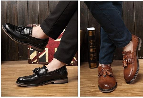 chọn giày công sở giá rẻ phải như thế nào 7