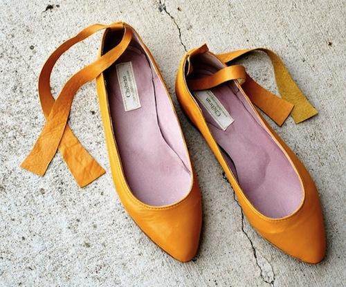 chọn giày công sở giá rẻ phải như thế nào 8