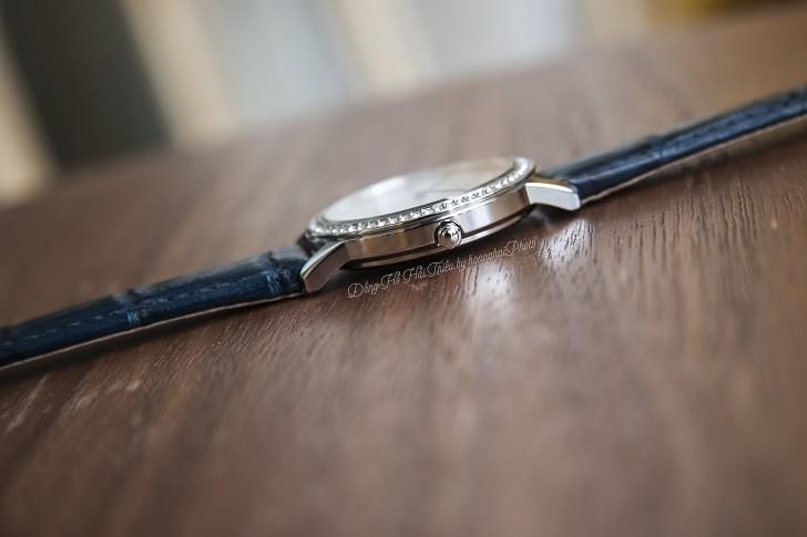 Đồng hồ nữ Citizen EX1480-15D bộ máy năng lượng ánh sáng - Ảnh 2