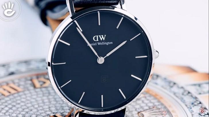 Đồng hồ nữ Daniel Wellington DW00100180 thay pin miễn phí - Ảnh 2