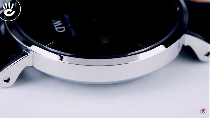 Đồng hồ nữ Daniel Wellington DW00100180 thay pin miễn phí - Ảnh 3