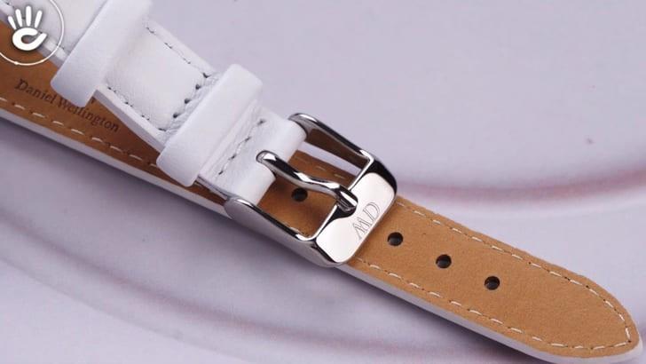 Đồng hồ Daniel Wellington DW00100190 rẻ, thay pin miễn phí - Ảnh 4