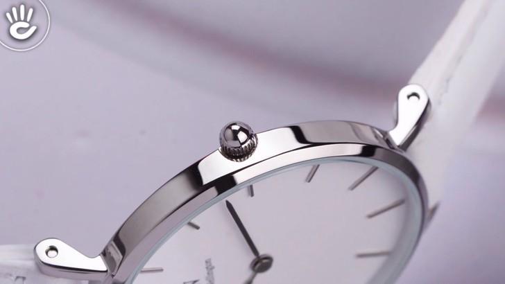 Đồng hồ Daniel Wellington DW00100190 rẻ, thay pin miễn phí - Ảnh 6