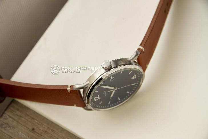 Đồng hồ Fossil FS5325: Sang trọng và quyến rũ từ thiết kế - Ảnh 5