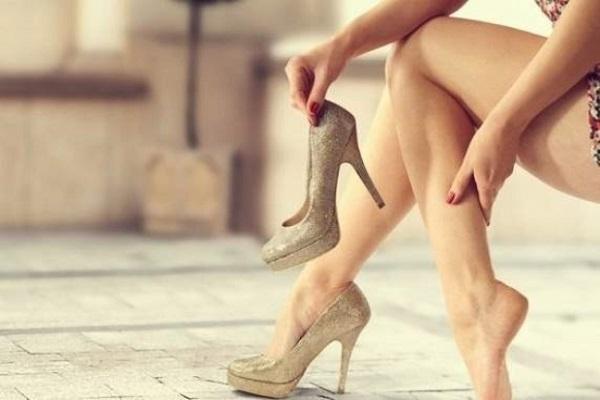 giày công sở giá rẻ không vừa size