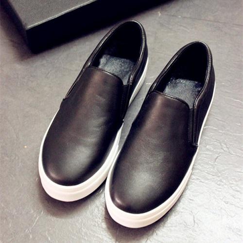 giày lười công sở thịnh hành 1