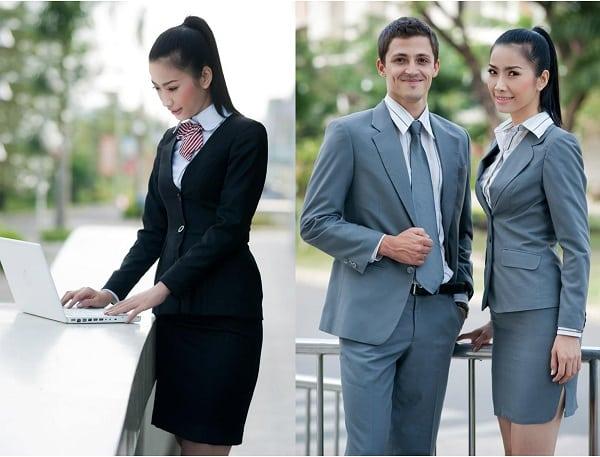 quy định về trang phục công sở cần biết những gì 4