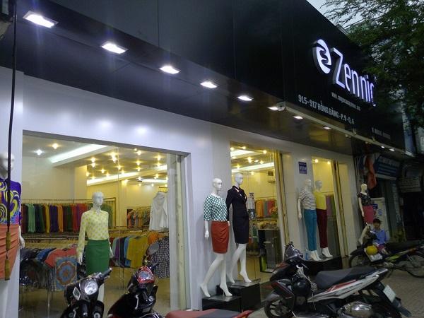 """""""Săn lùng"""" 5 shop quần áo công sở Tphcm uy tín cho phái đẹp - Ảnh: 5"""