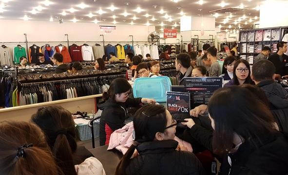 thời trang công sở giảm giá liệu có nên chọn 6