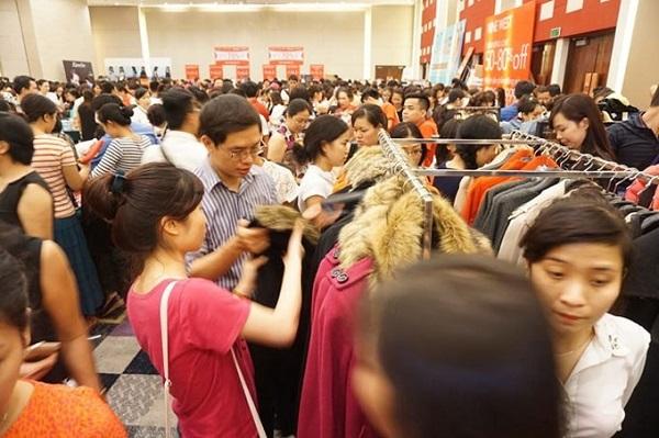 thời trang công sở giảm giá liệu có nên chọn 9