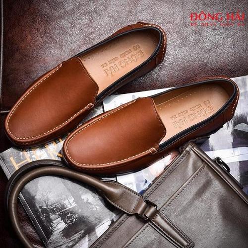 thương hiệu giày công sở giá rẻ 1