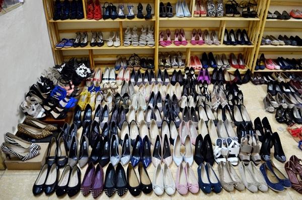 thương hiệu giày công sở giá rẻ 2