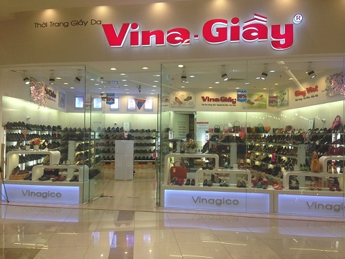 thương hiệu giày công sở giá rẻ 4