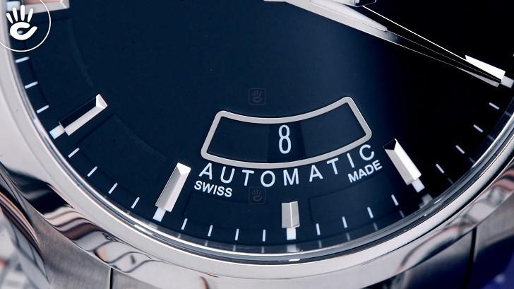 Đồng hồ Tissot T035.407.11.051.00 trữ cót mạnh mẽ 40 giờ - Ảnh 5