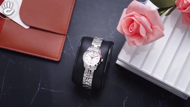 Đồng hồ Tissot T049.210.11.017.00 bộ máy chuẩn Swiss Made - Ảnh 1