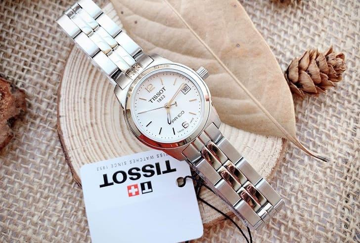 Đồng hồ Tissot T049.210.11.017.00 bộ máy chuẩn Swiss Made - Ảnh 2