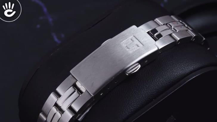 Đồng hồ Tissot T049.210.11.017.00 bộ máy chuẩn Swiss Made - Ảnh 5