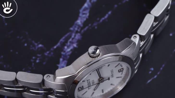 Đồng hồ Tissot T049.210.11.017.00 bộ máy chuẩn Swiss Made - Ảnh 6