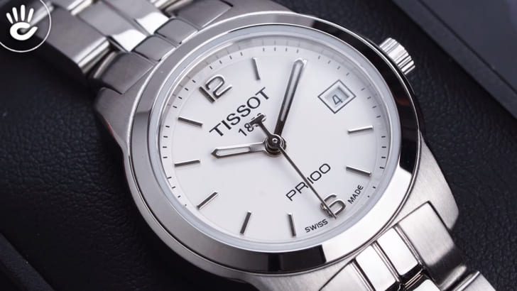 Đồng hồ Tissot T049.210.11.017.00 bộ máy chuẩn Swiss Made - Ảnh 7