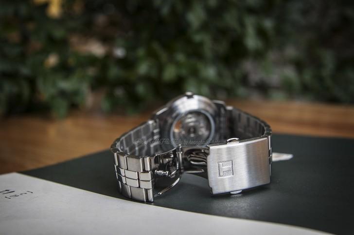Đồng hồ Tissot T049.407.11.031.00 chống nước lên đến 10ATM - Ảnh 3