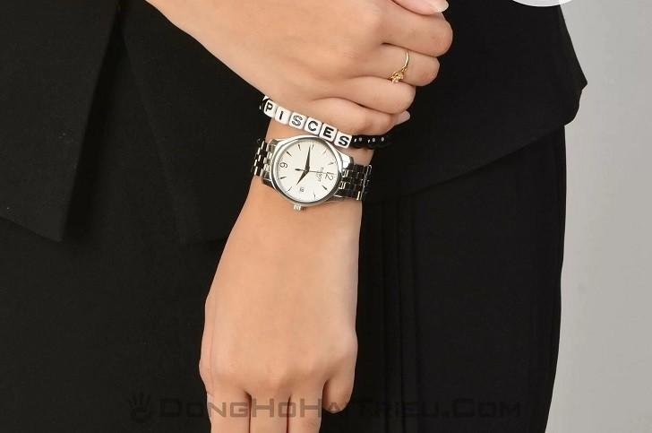 Đồng hồ Tissot T063.210.11.037.00 100% chính hãng Thuỵ Sỹ - Ảnh 2