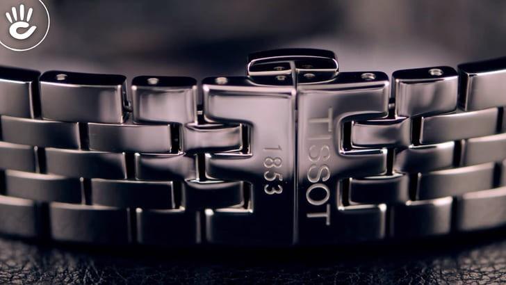 Đồng hồ Tissot T063.210.11.037.00 100% chính hãng Thuỵ Sỹ - Ảnh 4