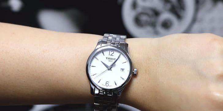Đồng hồ Tissot T063.210.11.037.00 100% chính hãng Thuỵ Sỹ - Ảnh 5