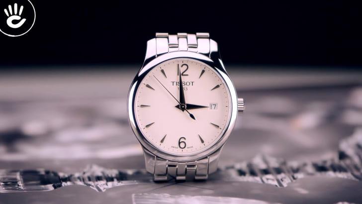 Đồng hồ Tissot T063.210.11.037.00 100% chính hãng Thuỵ Sỹ - Ảnh 6