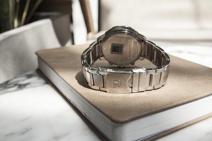 Đồng hồ Tissot T095.417.11.067.00 bộ máy quartz Swiss Made - Ảnh 4
