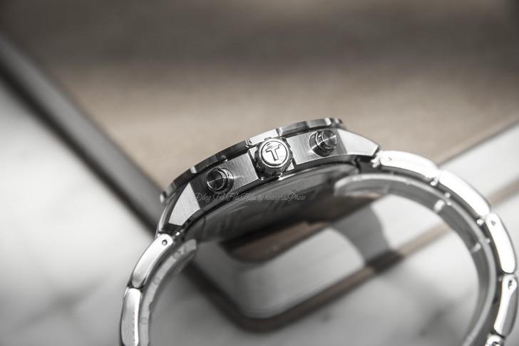 Đồng hồ Tissot T095.417.11.067.00 bộ máy quartz Swiss Made - Ảnh 7