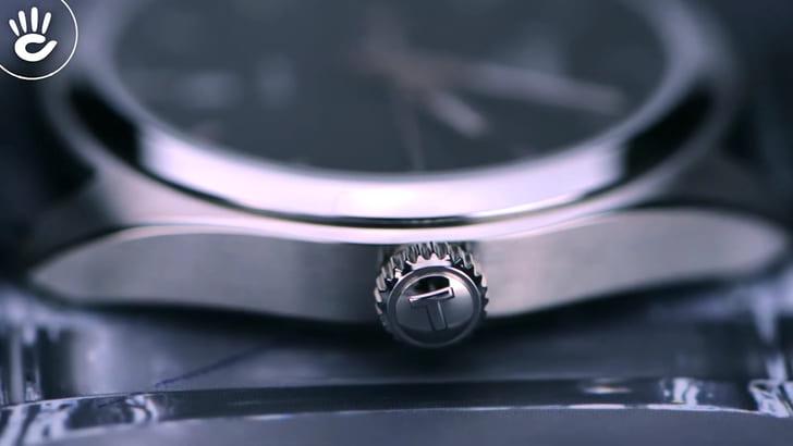 Đồng hồ Tissot T101.410.16.441.00 Swiss Made, bảo hành 4 năm - Ảnh 6