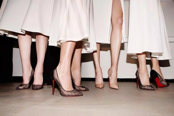 top các thương hiệu giày công sở nữ đẹp nước ngoài 1