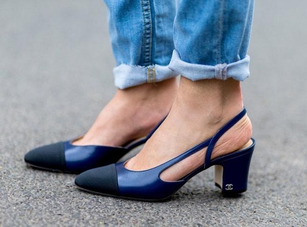 top các thương hiệu giày công sở nữ đẹp nước ngoài 3