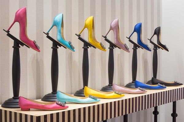 top các thương hiệu giày công sở nữ đẹp nước ngoài 4