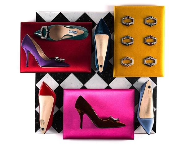 top các thương hiệu giày công sở nữ đẹp nước ngoài 5