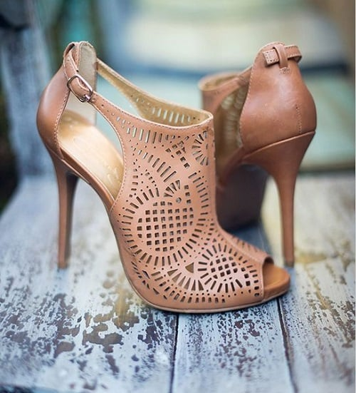 top các thương hiệu giày công sở nữ đẹp 4