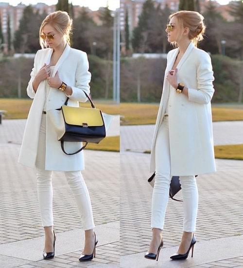 ưu điểm của giày công sở nữ đẹp cao gót
